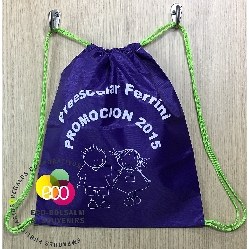 IMPERMEABLE JUNIOR